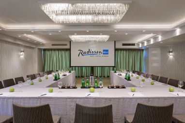 Radisson Blu Park Hotel, Athens: Meeting Room