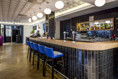 Park Inn by Radisson Amsterdam Airport Schiphol: Bar/Lounge