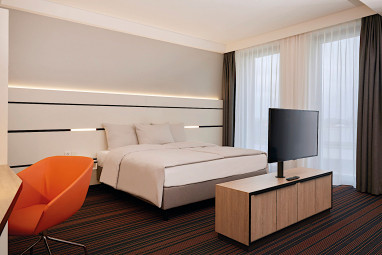 Hyperion Hotel Hamburg: Wellness/Spa