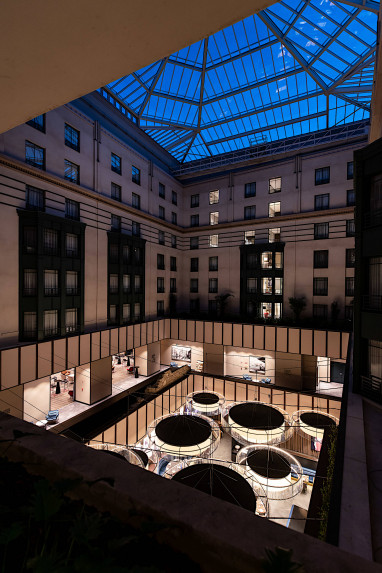 Radisson Collection Hotel, Grand Place Brussels: Tagungsraum