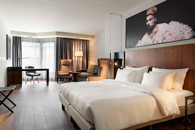 Radisson Collection Hotel, Grand Place Brussels: Zimmer