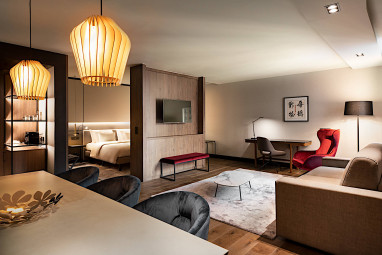 Radisson Collection Hotel, Grand Place Brussels: Suite
