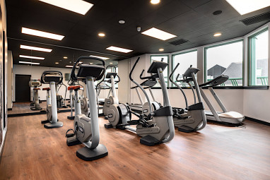 Radisson Collection Hotel, Grand Place Brussels: Fitness-Center